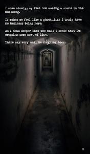 Buried: Interactive Story 1.6.0 screenshot 14
