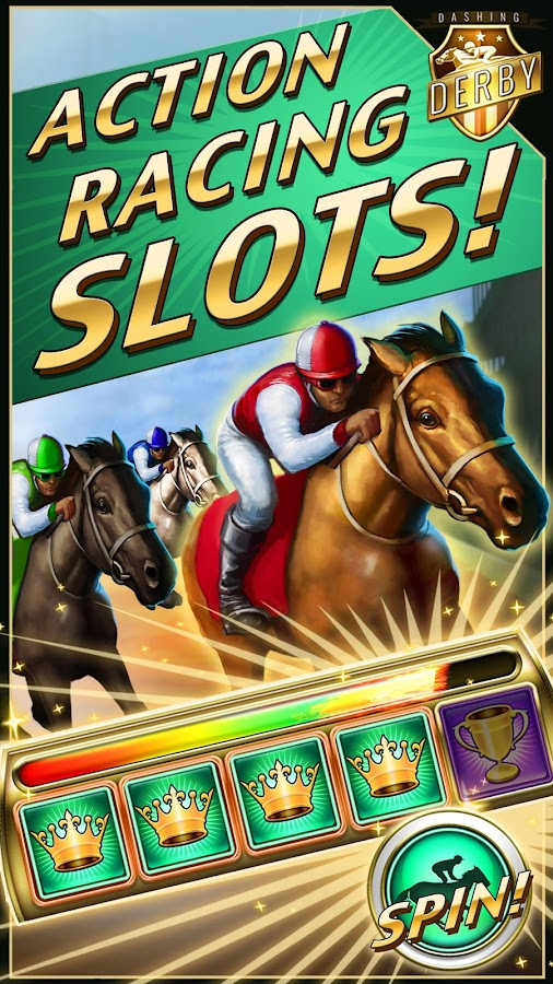 Dashing Derby 1 1 6 APK Download - Android Casino Games
