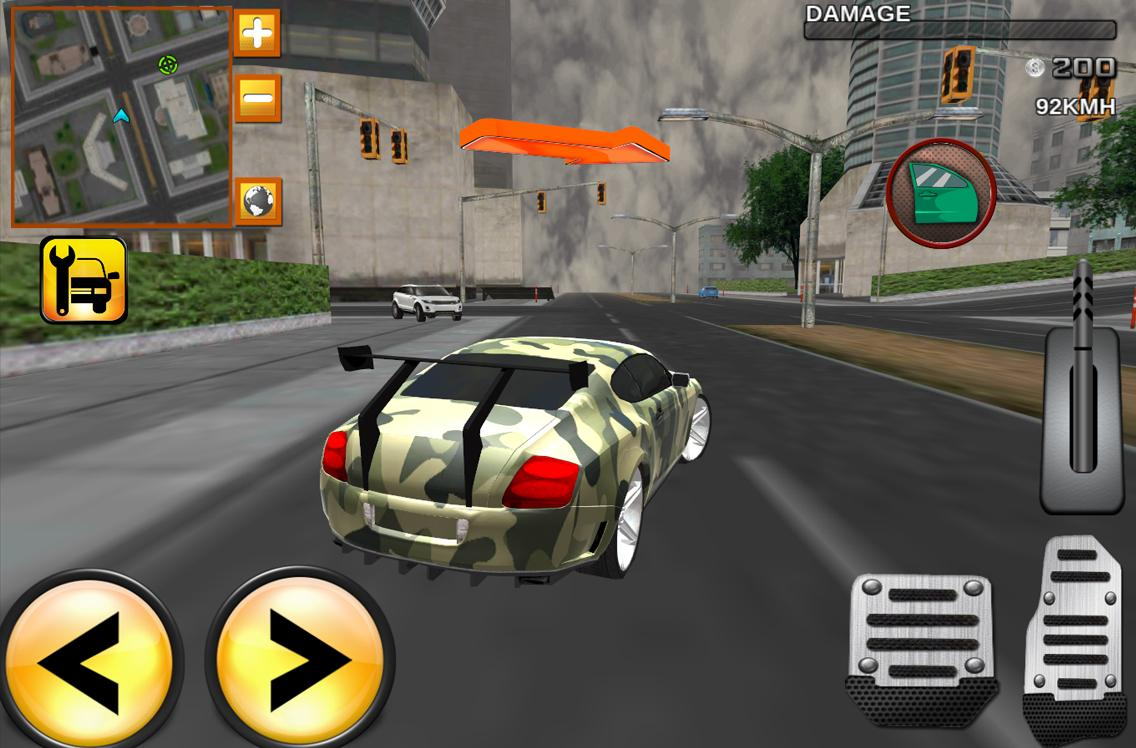 Army Extreme Car Driving 3d 1 8 Apk Download Android Simulation Games