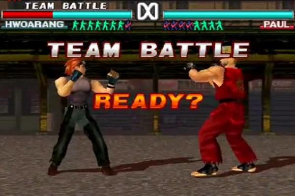 Hint Tekken 3 1 0 APK Download - Android Arcade Games