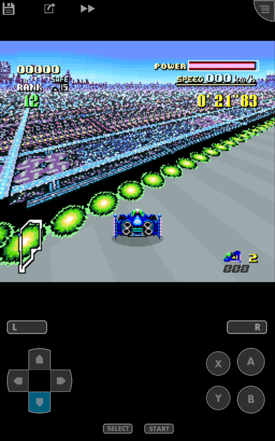 intellivision emulator android