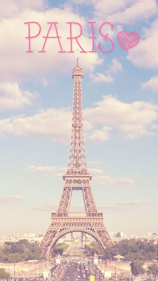 Cute Paris Live Wallpapers Hd 1 0 Apk Download Android