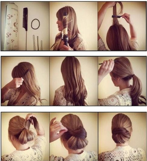 Hairstyle Simple Video Download Image Collections New Hairstyles