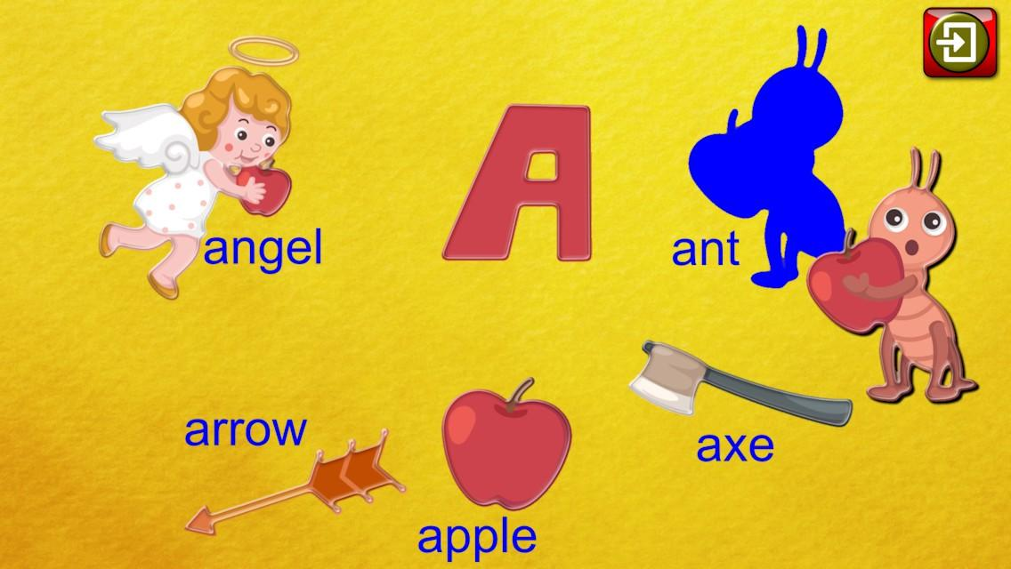 Abc Preschool Sight Words 141 Apk Download Android Education Apps