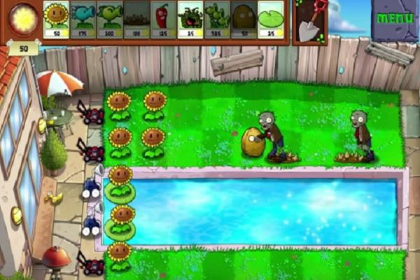 Triks plants vs zombie 10 apk download android books reference apps triks plants vs zombie 10 screenshot 7 toneelgroepblik Image collections