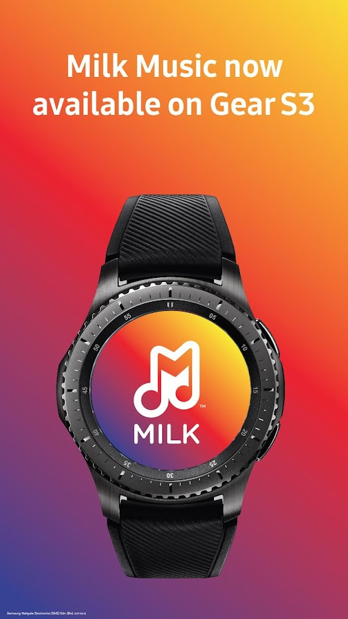 Milk Music™ 1 54 170529 01 APK Download - Android Music