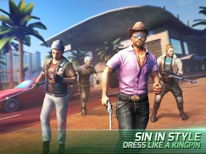 Gangstar Vegas - mafia game 3.9.1c screenshot 4