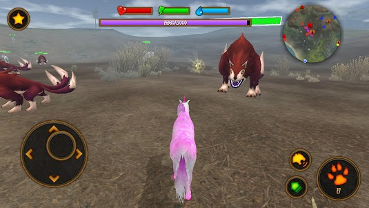 Clan of Unicorn 1.0 screenshot 3