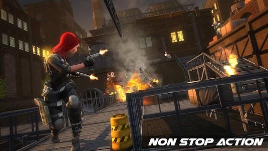Secret Agent Maria 1.7 screenshot 2