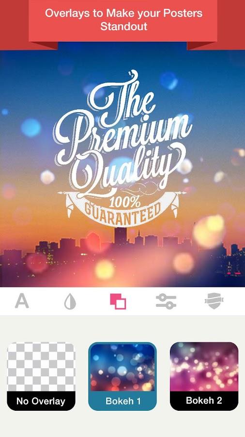 poster maker poster design flyer maker ad maker 4 14 apk download