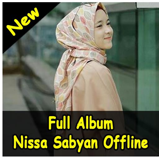 kumpulan sholawat nissa sabyan full album mp3