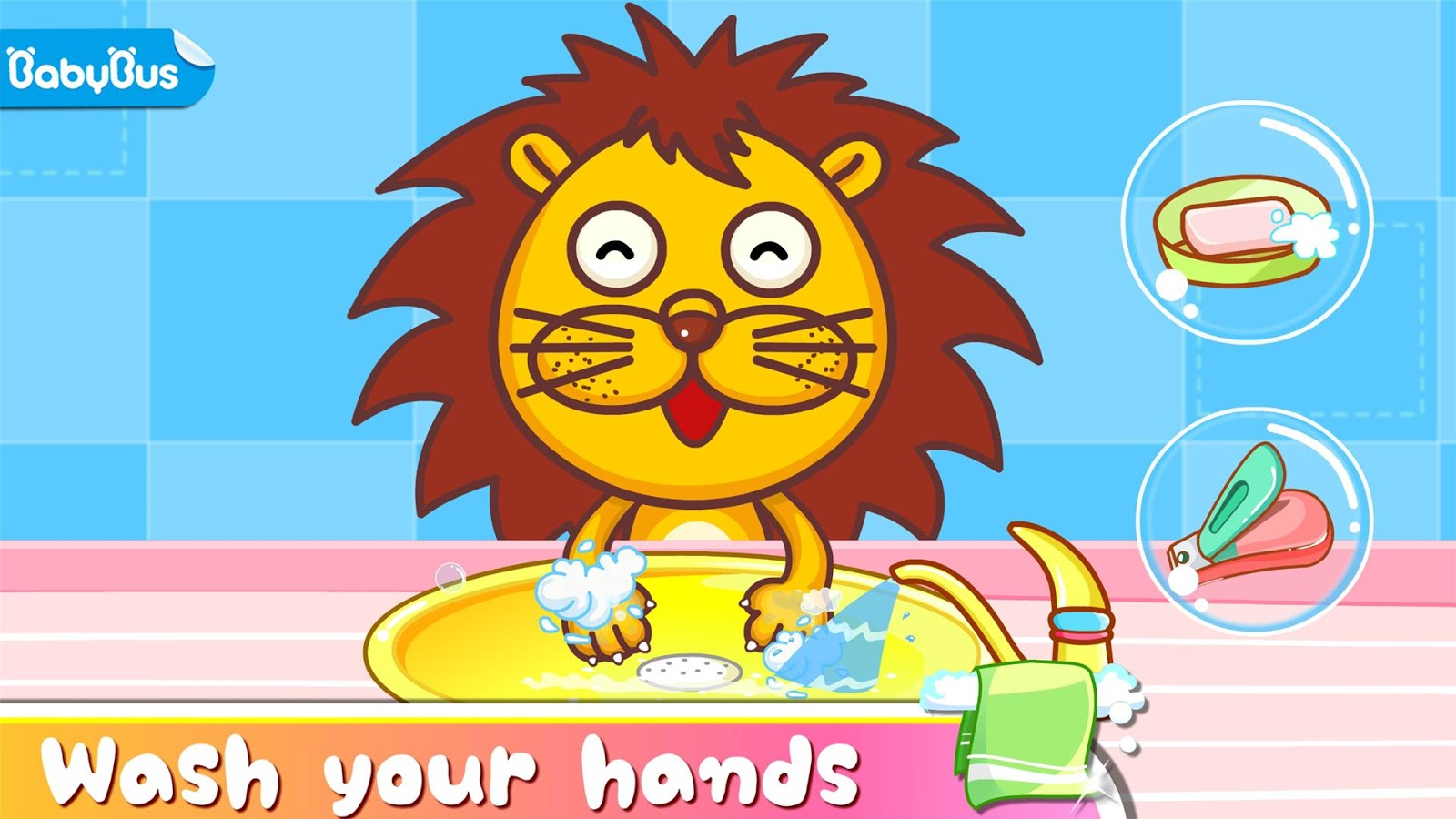 Healthy Little Baby Panda 8301000 Apk Download Android