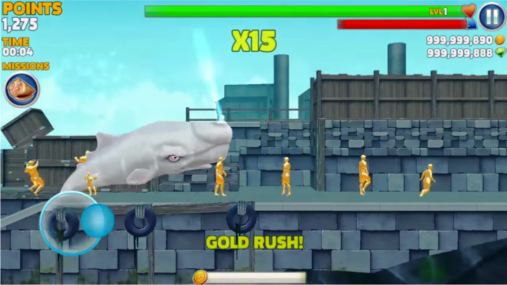 Hungry shark cheat | Hungry Shark Evolution Hack Cheat Free No