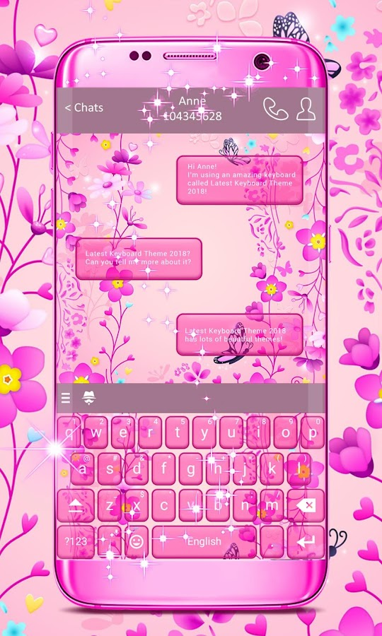 Latest Keyboard Theme 2019 1 310 1 32 APK Download - Android