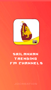 Srilankan Trending Fm radios | All fm Channels 1.0 screenshot 1