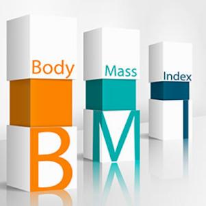 BMI 1.0 screenshot 1