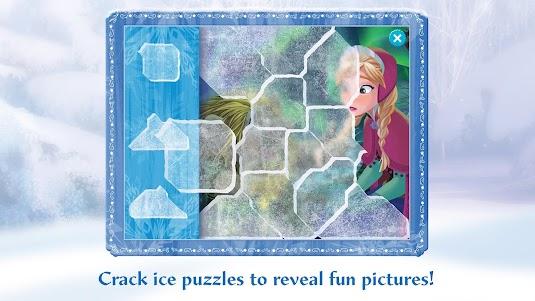 Frozen Storybook Deluxe 2.0 screenshot 4