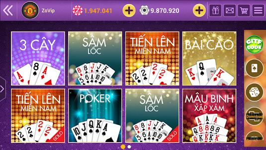 23ZDO.Club - Sòng Bài Online 0.6.16 screenshot 2