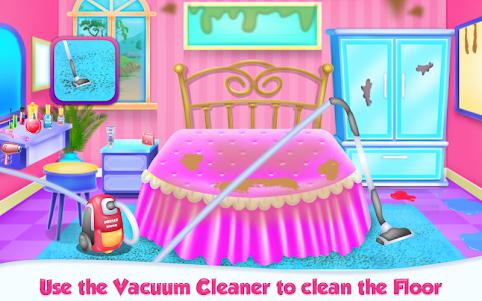 Princess House Hold Chores 1.0.5 screenshot 4
