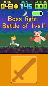 AttackGoblin2  - Casual Clicker Action Game - 1.2 screenshot 5