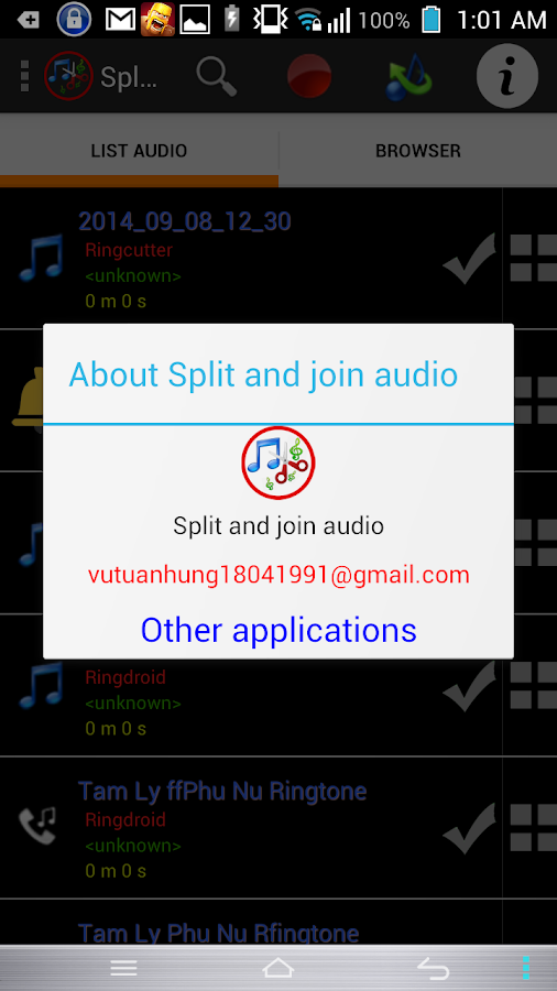 audio cutter and joiner apkpure