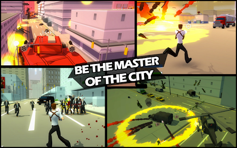 Real Gangster Crime Mafia Miami Vice City 3D 1.024 screenshot 7