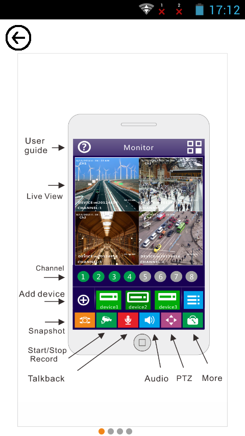 Smart Meye 3 6 114 APK Download - Android Tools Apps