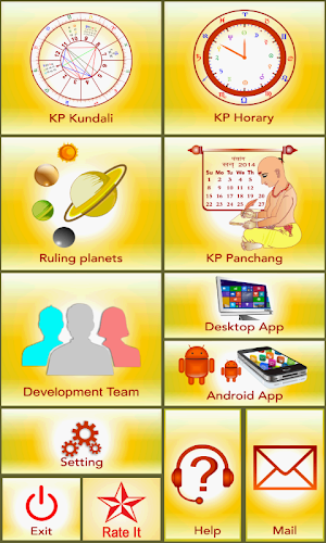 Astrology - KP Pro 1 5 APK Download - Android Lifestyle Apps