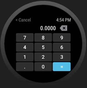XE Currency  screenshot 17