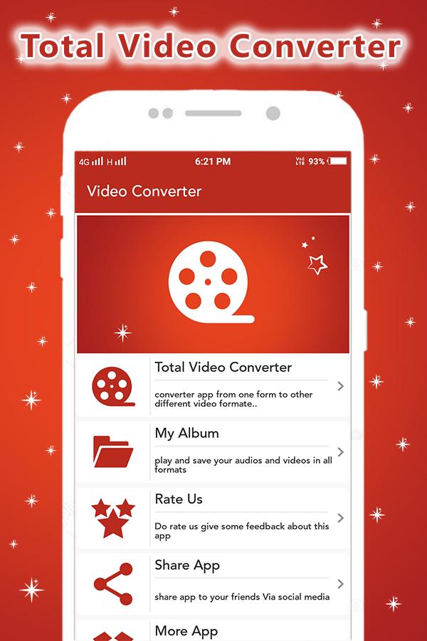 photo to video converter app apk