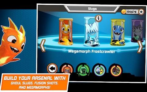 Slugterra: Slug it Out! 2.9.3 screenshot 7