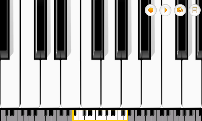 Keychord Piano Chordsscales Apk Download Android Books