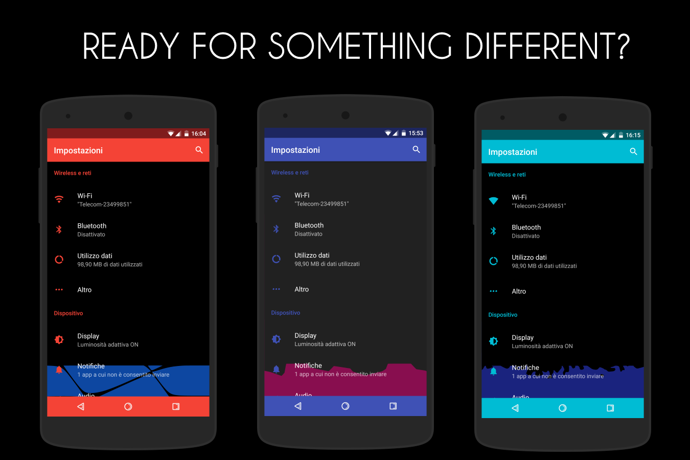 Substratum] View Nougat Theme 2 7 APK Download - Android