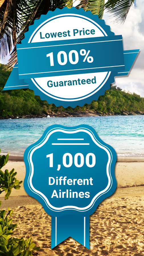 Cheap Flights Booking - Compare and Book Flights! 16 1 8 APK