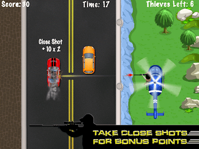 Highway Chase 1.7 screenshot 9