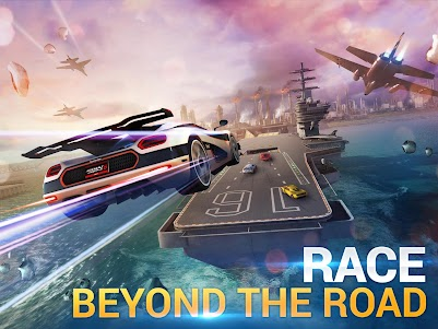Asphalt 8: Airborne 3.8.1c screenshot 9