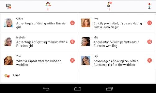 Russia women 89.50.86 screenshot 11