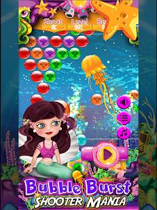 Bubble Burst Shooter Mania 1.1 screenshot 12