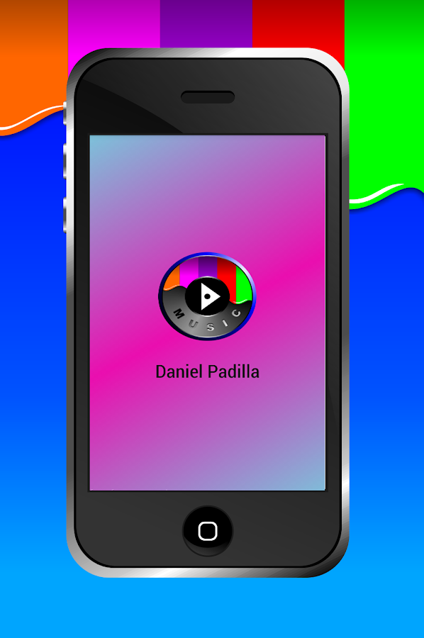 Pangako Sayo Daniel Padilla 1.3 APK Download - Android Music & Audio ...