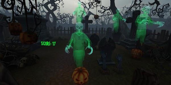 Halloween Smash Cardboard 1.2 screenshot 2