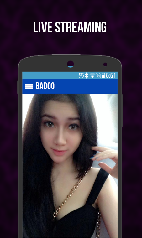 Hot Badoo Girls Chat Video Call 210 Apk Download -4501