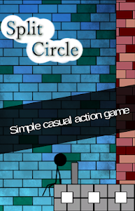 Split Circle 1.1 screenshot 2