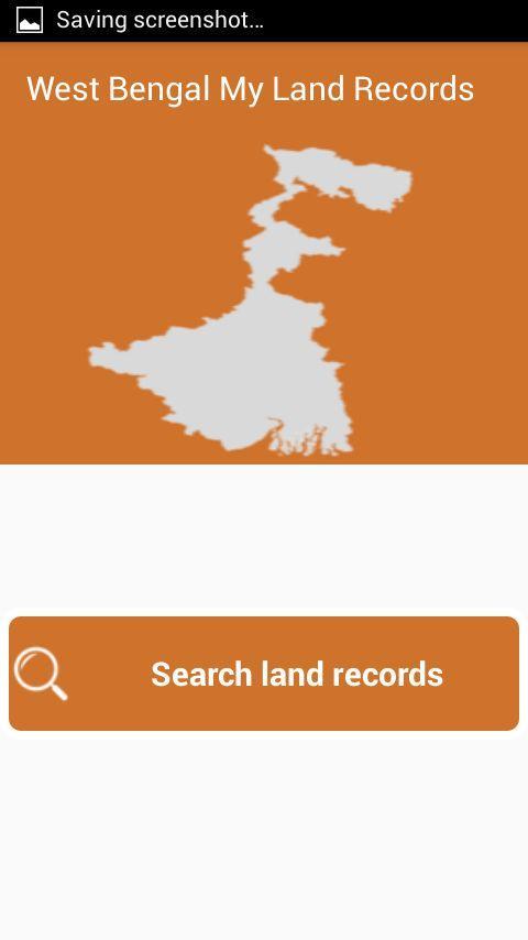 Quick West Bengal Land Records Information Finder 4 0 APK