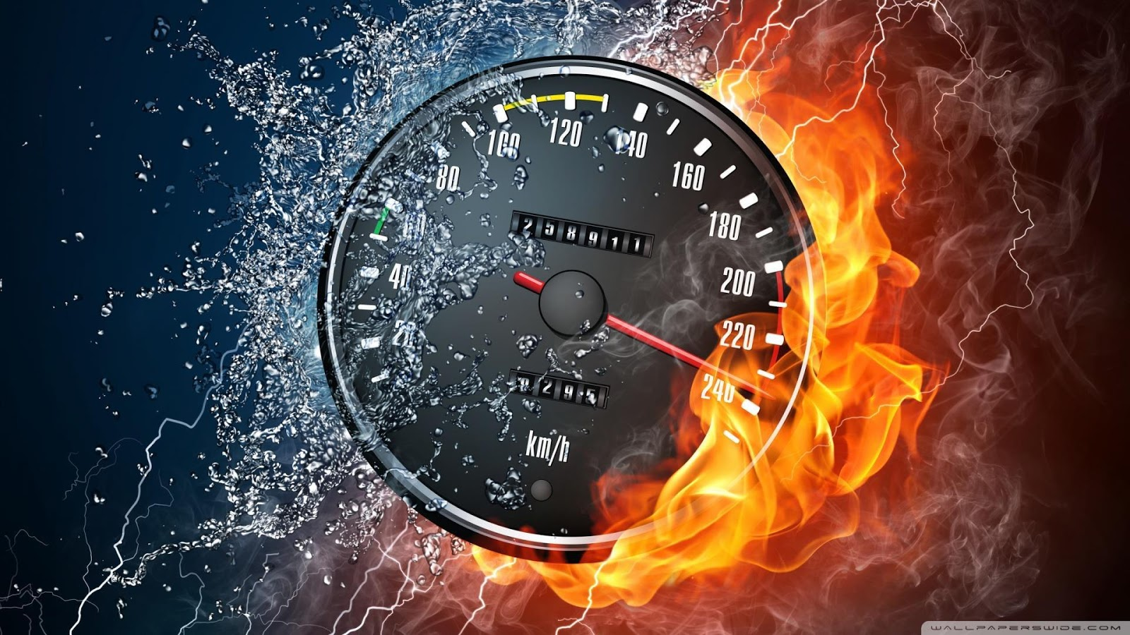 Speedometer Live Wallpapers 1 0 Apk Download Android