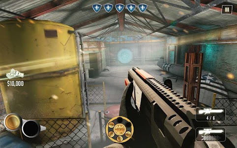 Army Grand War Survival Mission: FPS Shooter Clash 1.3 screenshot 5