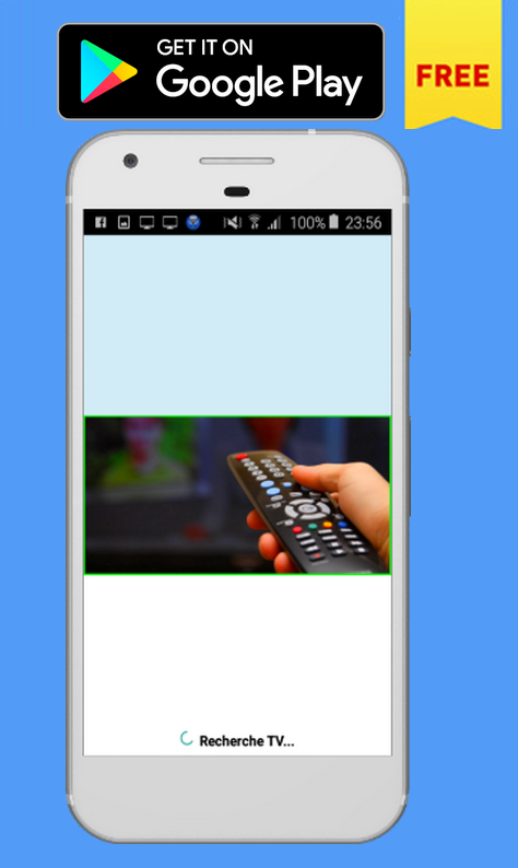 Remote for Panasonic TV 5 0 APK Download - Android Tools
