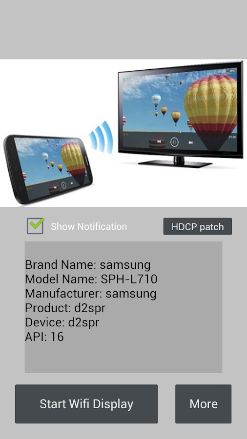 Wifi Display Helper Pro 1.4.1 APK Download - Android Music ...
