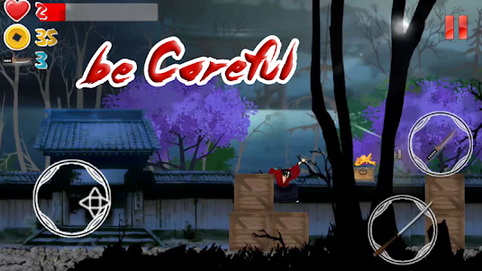 Samurai Ninja Fighter 2.0.5 screenshot 6