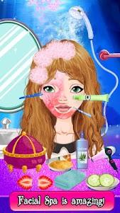 Magic Princess Spa Salon 1.3 screenshot 4