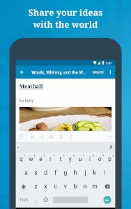 WordPress – Website & Blog Builder 5.3 screenshot 11